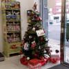 Navidad 2015 en la clínica Veterinaria